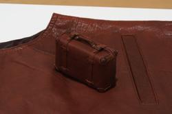 旅行鞄 Trunk