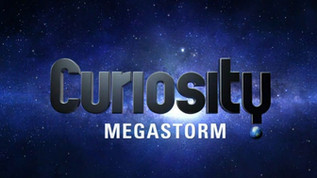 Megastorm - Discovery Curiosity