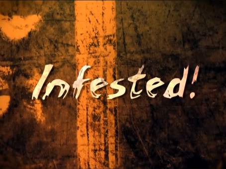 INFESTED! (SERIES 2)