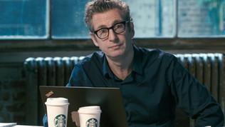 Dispatches: Starbucks and Nespresso