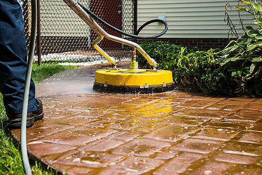Patio wash in new jersey