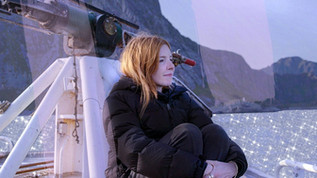 Stacey Dooley Investigates: The Whale Hunters
