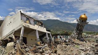 Asian Tsunami: The deadliest waves
