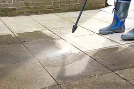 Concrete and Seal Wash in New Jersey