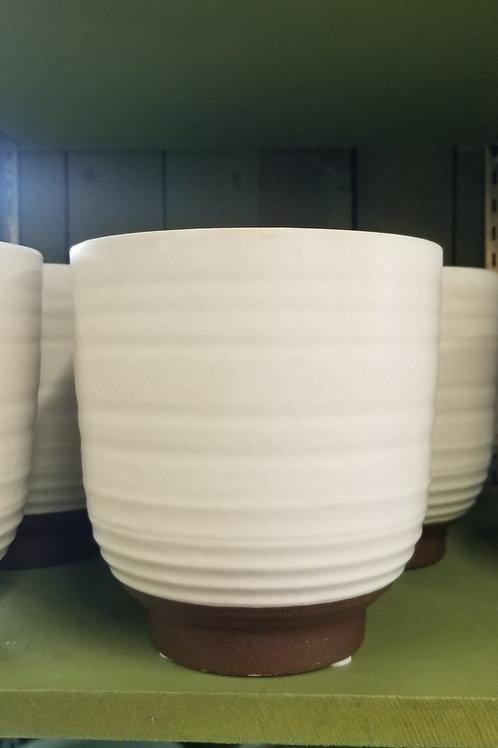 """Ceramic Pot 7"""""""