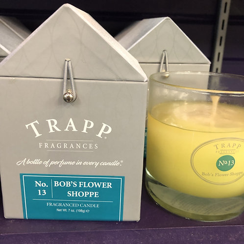 Candle- Trapp Fragrances Large 7oz