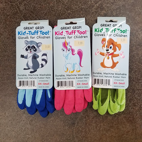 Kids Gloves XXS