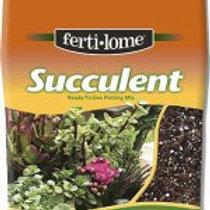 Fertilome Succulent Mix 8qt
