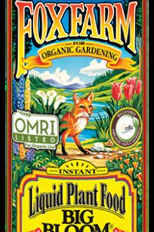 Fox Farm Big Bloom 1 Pint
