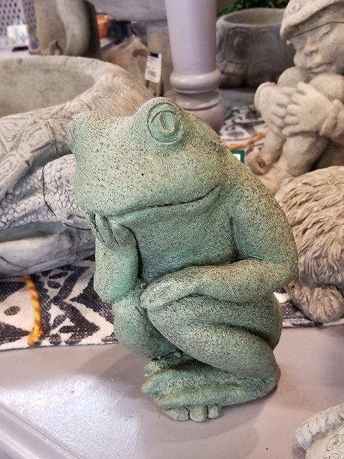 Fern Frog