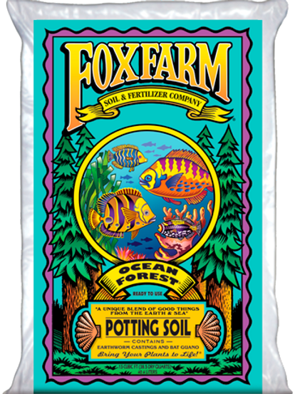 Fox Farm Ocean Forest 1.5cf