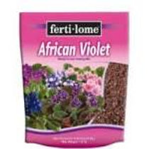 Fertilome African Violet Mix 4qt