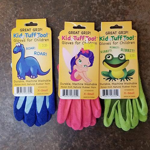 Kids Gloves XS