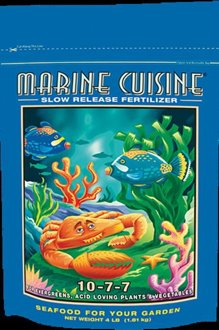 Fox Farm Marine Cuisine Fertilizer