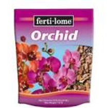 Fertilome Orchid Mix 4qt