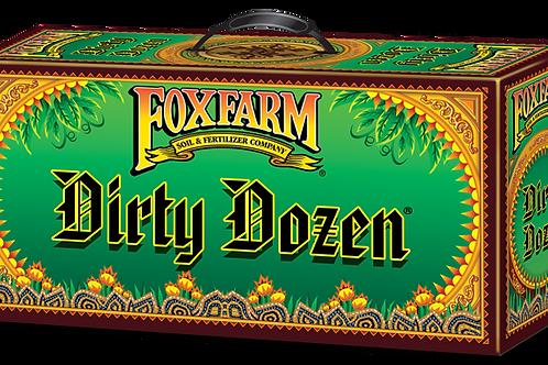 Fox Farm Dirty Dozen