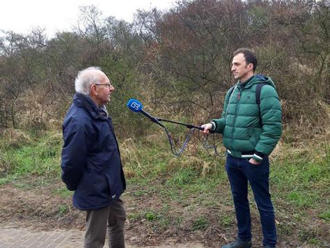 Voorne-Putten Energie op Radio Rijnmond