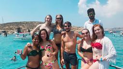 Boat Charters Malta with Mermaid Cruises