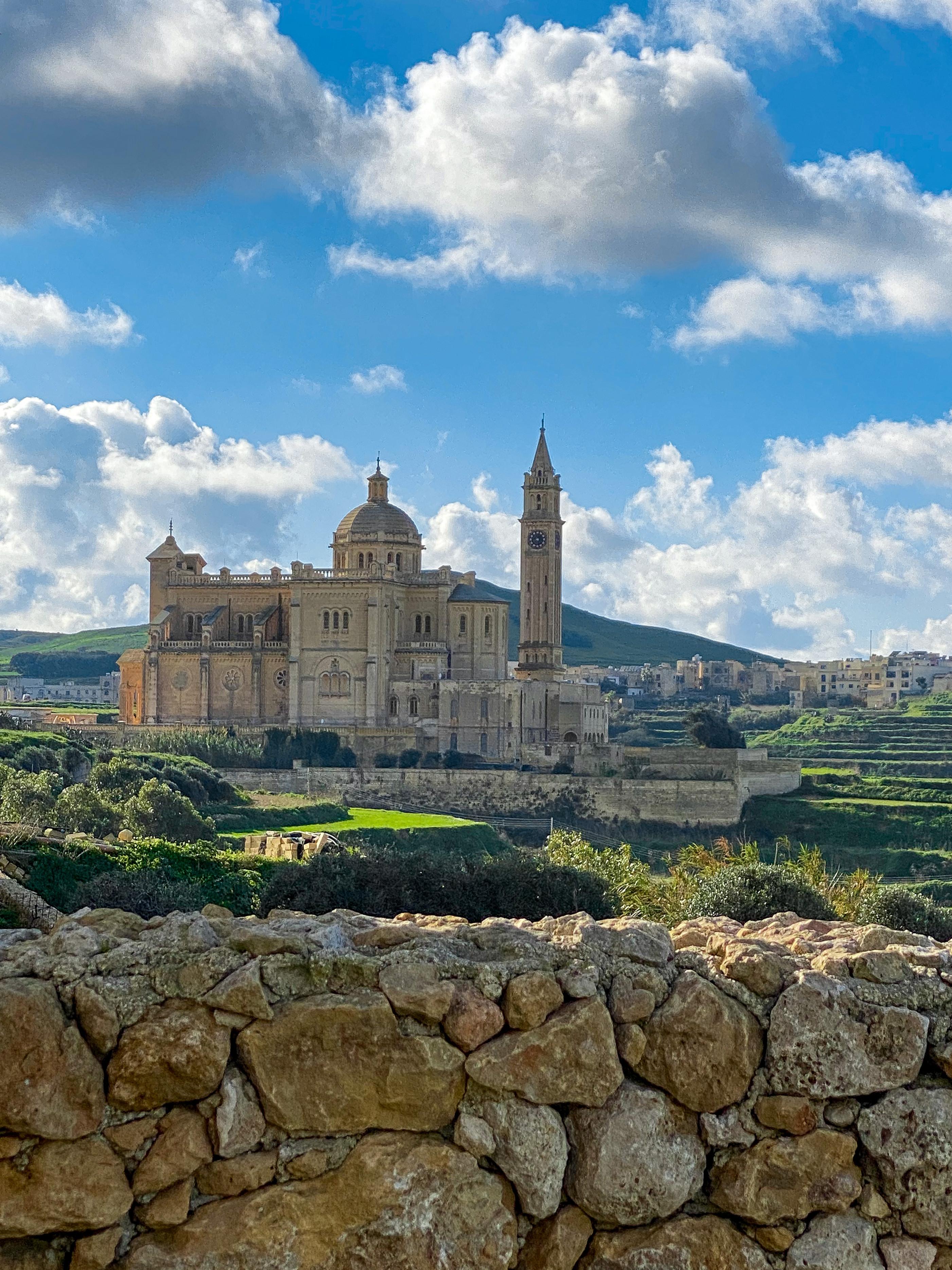 Comino, Gozo & St Paul's Islands