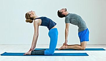 valentine's special  yogawitholga