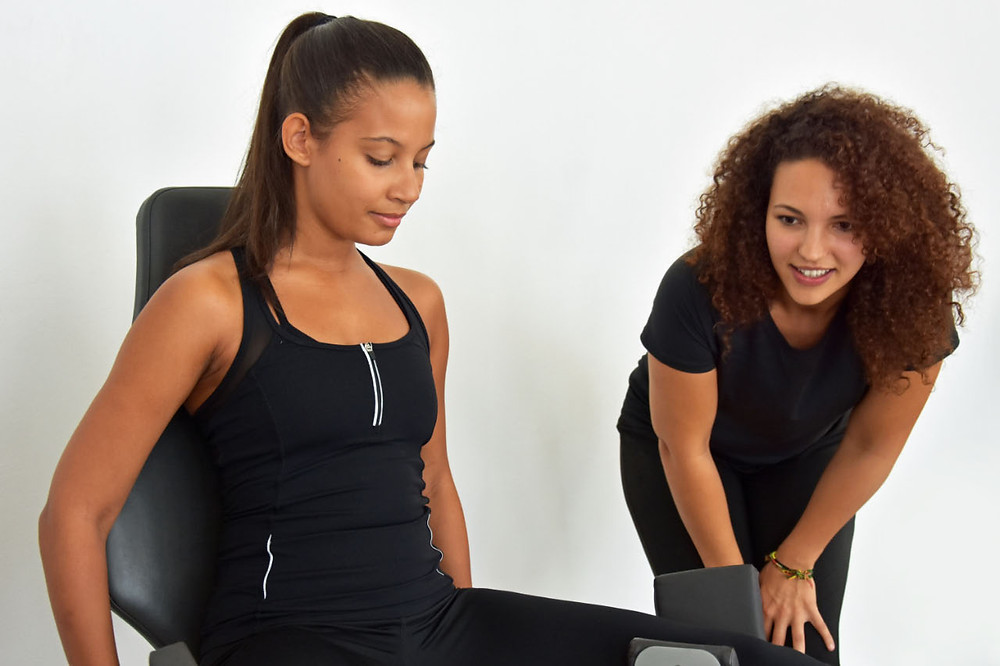 Kraftausdauer in der fitboutique - Muskeln stärken, Ausdauer gewinnen und Fett verbrennen