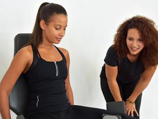 Was ist Kraftausdauer-Training?