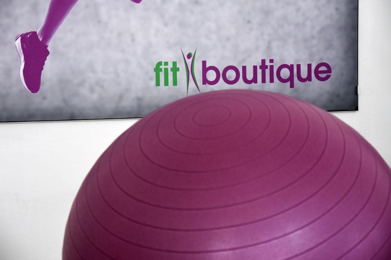 fitboutique - Fitness für Frauen