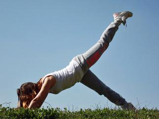 Pilates: Übungen für Anfänger