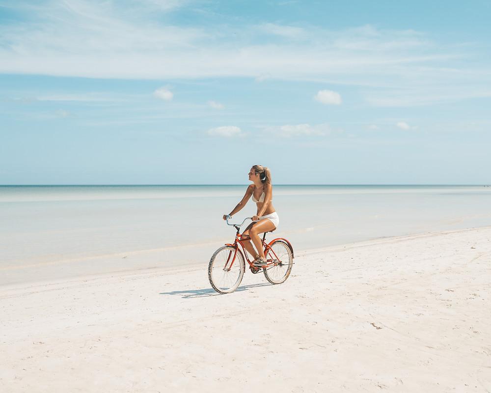 Radfahren: Gesund und effektiv
