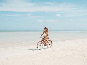 Gesund auf zwei Rädern – schwing dich auf den Sattel!