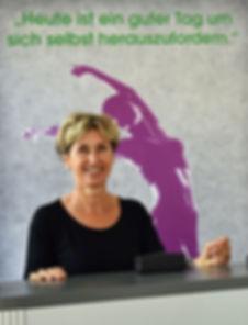 Fitness-Studio für Frauen in Wien