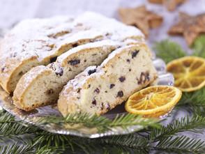 Advent, Advent... Zeit für den perfekten Weihnachtsstollen