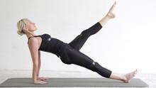 Power Pilates für Fortgeschrittene