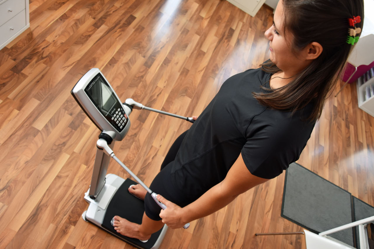 Regelmäßige Fitness-Checks