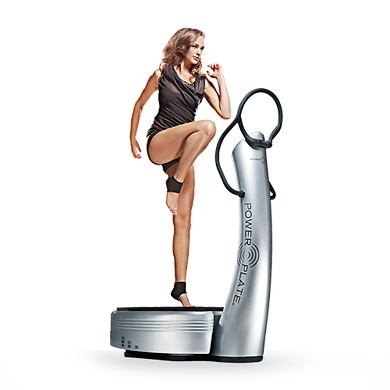 Power Plate Studio Frauen
