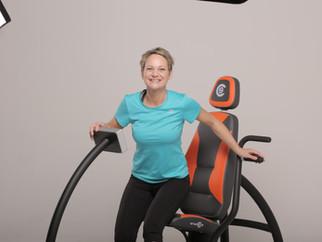 SmartCircle – die neue Generation des Fitnesstrainings