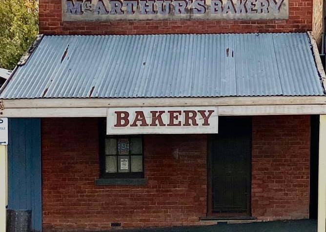 Sunday House - Maldon Photography - Maldon Bakery