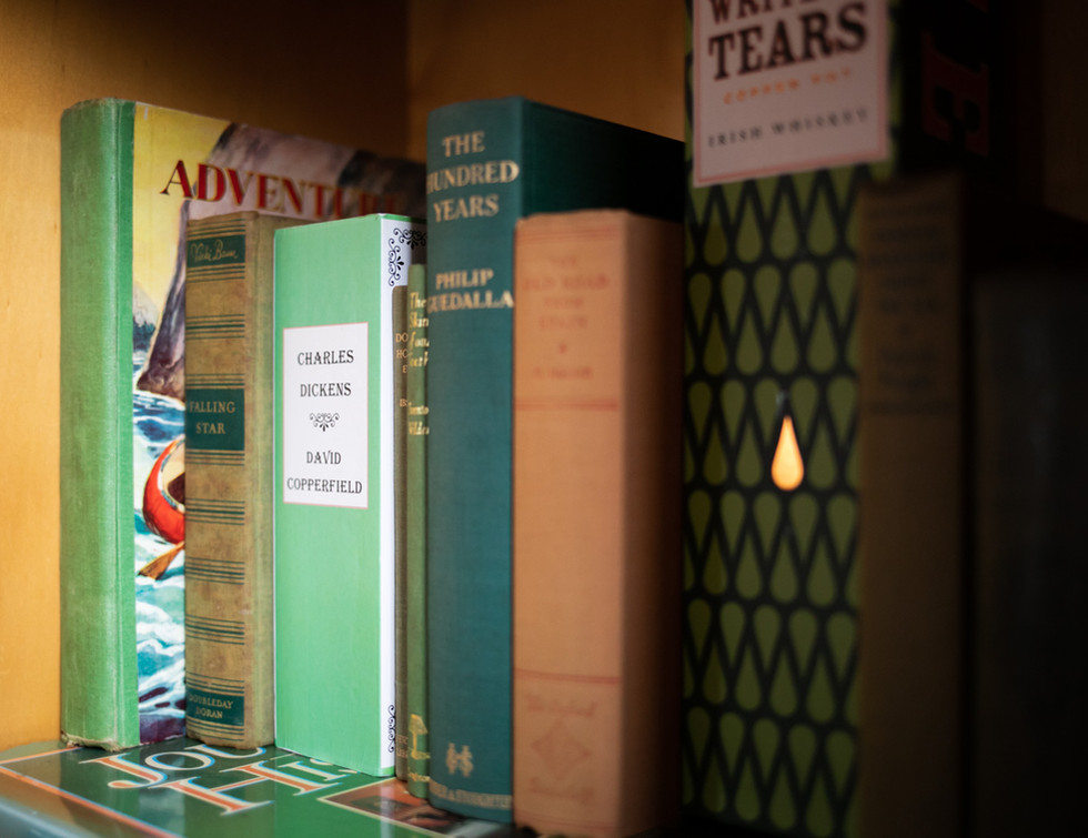 Sunday House Collectable Books