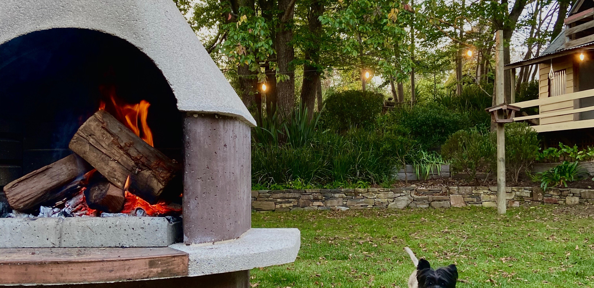 Sunday House - Maldon Photography - Bushbeck Fireplace