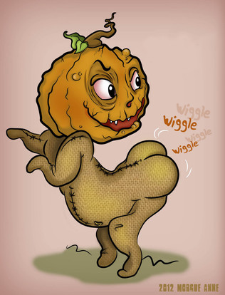 The Wiggler