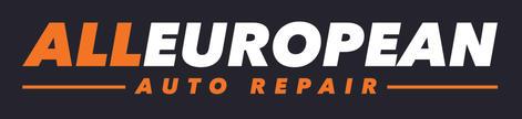 Car Repair Shop Logo