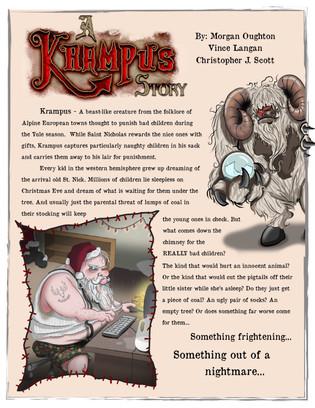 Krampus Story