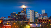 Denver Deemed Best City for Businesses & Career
