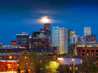 Denver real estate growth shows no signs of slowing - time to sell!