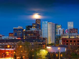 Denver Deemed Best City for Businesses & Career