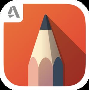 Step 2- Download the Autodesk Sketchbook App.