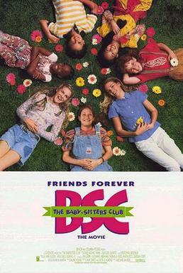 The Babysitters Club Movie (1995)