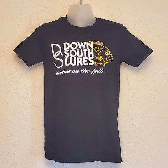 Black Flounder T-Shirt
