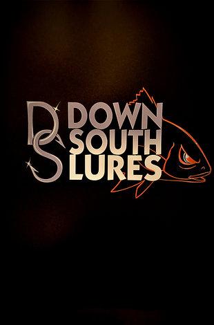 DSL - Window Decal Medium Mean Redfish