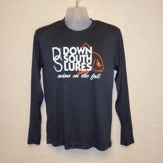 Black Performance Shirt